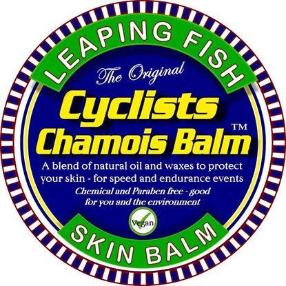 Cyclists Chamois Balm