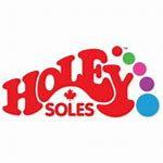 Holey Soles