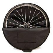 The Bike Box Wheel Bag