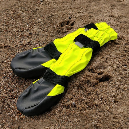 Kura Protective Boots for Dogs