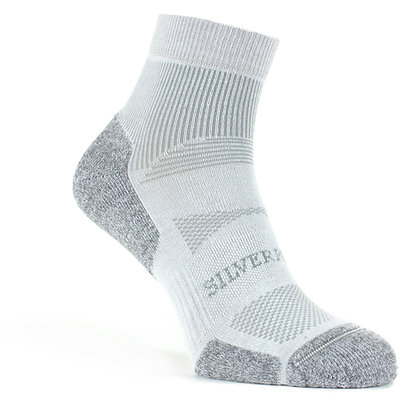 Silverpoint Pace Performance & Pace Formance Low Socks