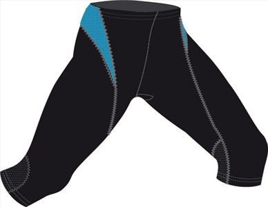 Newline Knee Tights