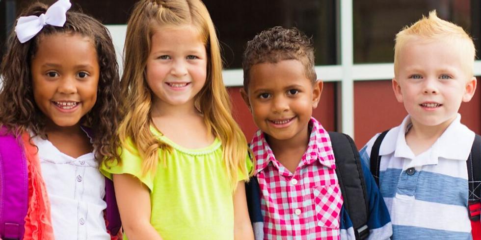 Elementary Etiquette (K - 4th Grade) (2)