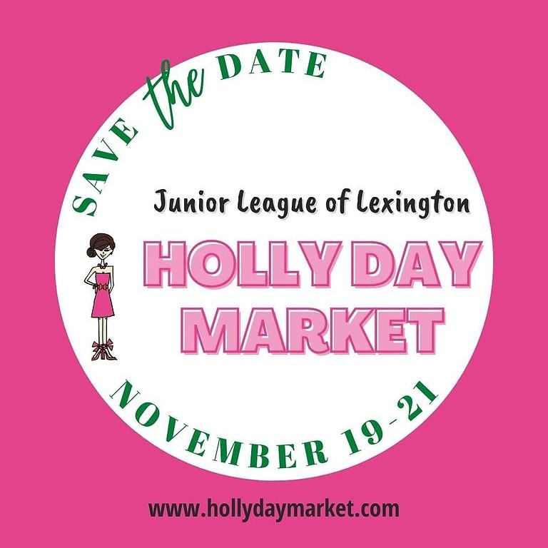 Holly Day Market!