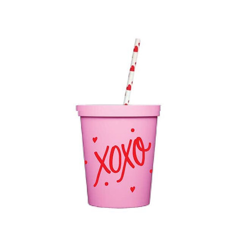 Valentines Day Kids Cups