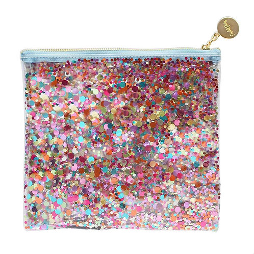Confetti Everything Bag