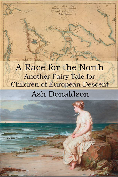 A Race for the North by Ash Donaldson (Digital PDF)