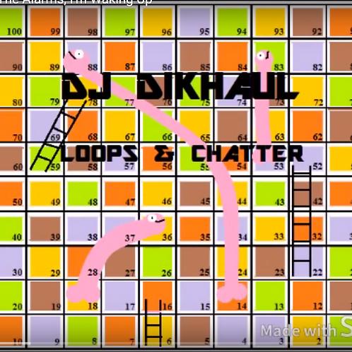 DJ DIKHAUL - Sound The Alarms, I'm Waking Up