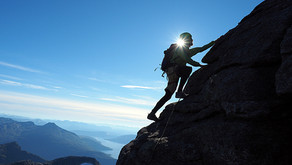 The Path To Victory Is A Slow, Incremental Climb