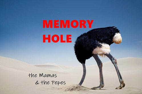 the Mamas & the Pepes - MEMORY HOLE