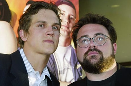 Kevin Smith to Reboot Clever Banter Movie