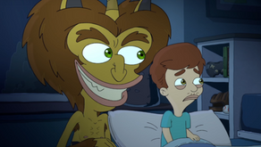 """""""Big Nose"""", I mean """"Big Mouth"""" Cavalcade of Smut Renewed for Season 3"""