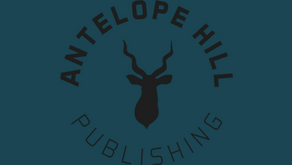 3.5 Weeks to Submit for Antelope Hill Writing Competition