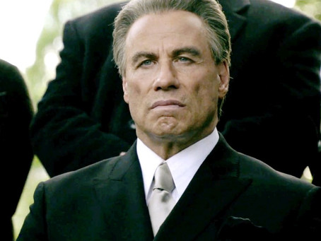 GOTTI: Entertaining, Well-Paced and Well-Acted