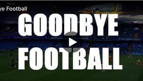 Erberderber - Goodbye Football