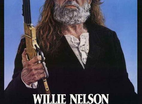 Disavowing Willie Nelson Is a Dithering While Rome Burns