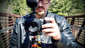 WolfShield Studios Short Film in Production