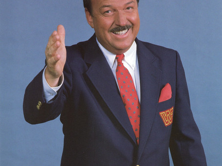 "In Memory of ""Mean"" Gene Okerlund"