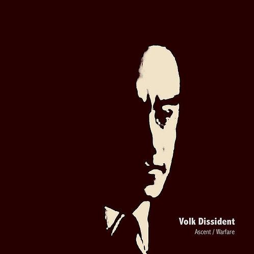 Volk Dissident - Ascent/Warfare EP (2 Tracks/23Minutes)
