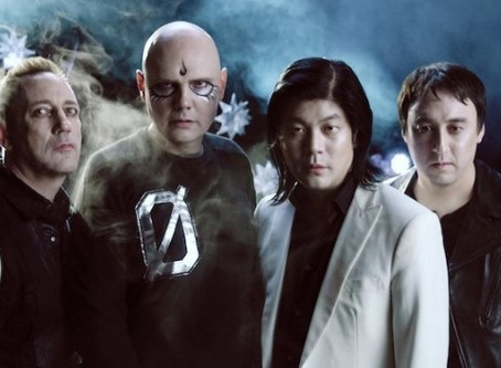 "Smashing Pumpkins ""Shiny And Oh So Bright Vol. 1 / No Future. No Past. No Sun"" Review"