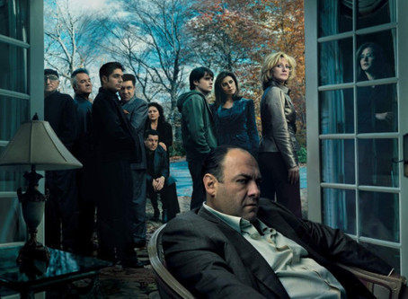 Sopranos Prequel in the Works