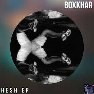Hesh EP Cover.png