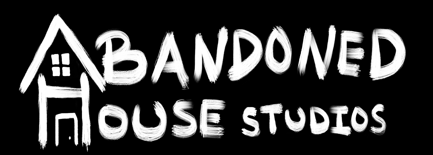 Abandoned-House-Logo