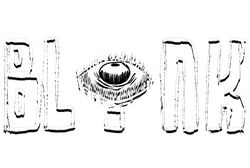 BLINK - Transparent Logo