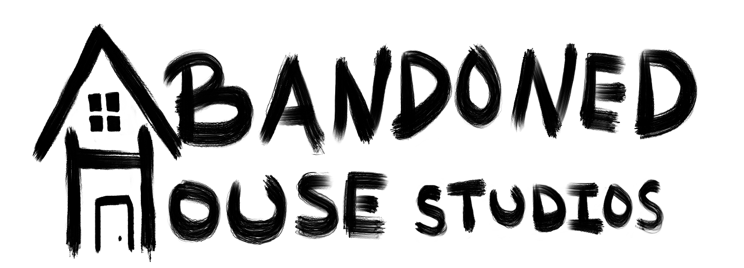Abandoned-House-Logo---white