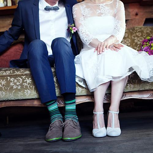 Zeynep & Stefan