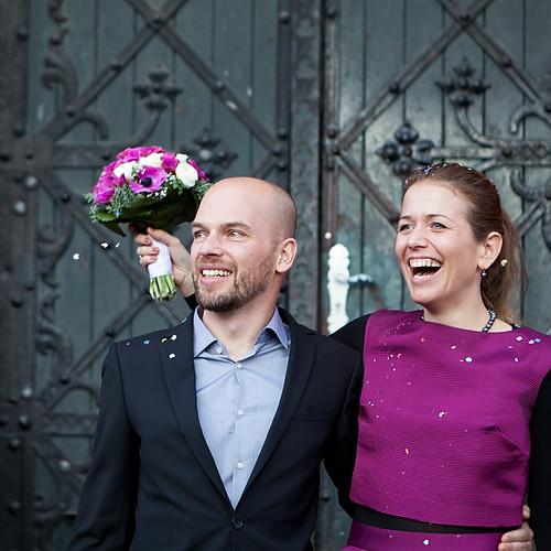 Trauung Christina & Martin