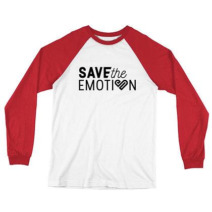 Retro tričko StE Red
