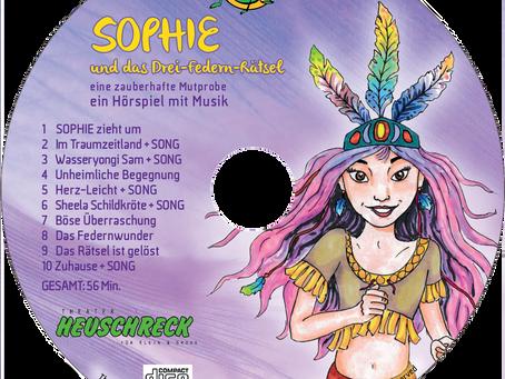 Jajaja - SOPHIE - Hörspiel ist da!