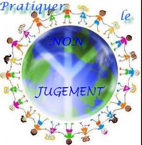 PRATIQUER LE NON-JUGEMENT
