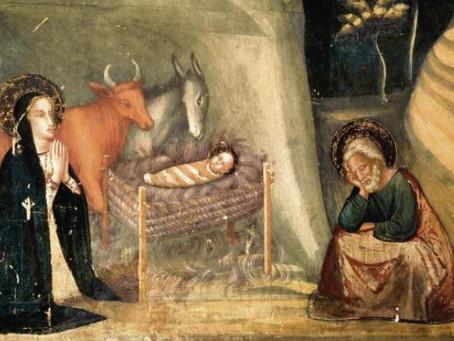 Les voeux de Noël du MSCR