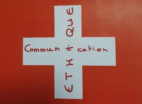 1er AOUT 2019 : FAISONS DE CETTE NOUVELLE ANNEE CELLE DE LA COMMUNICATION ETHIQUE !