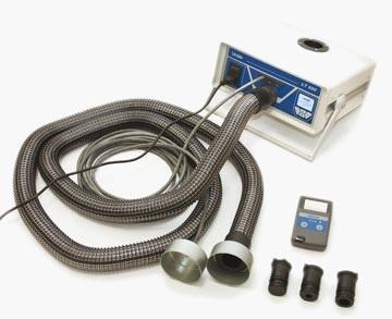 Controle ventilation Testeur LT600