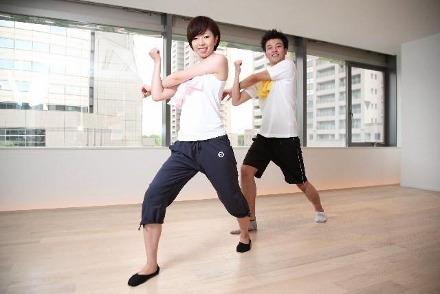 運動と筋肉 その2