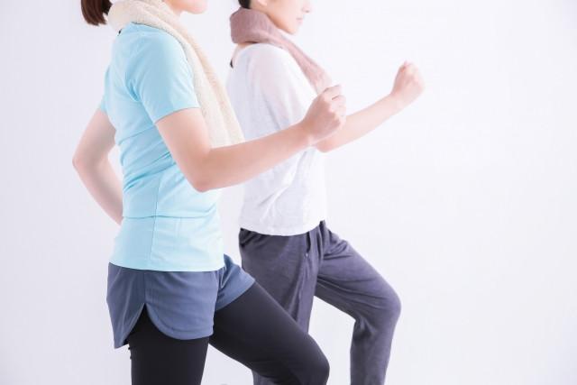 運動でうまくいく人いかない人 その3