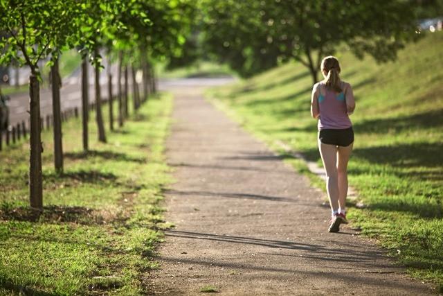 運動でうまくいく人いかない人