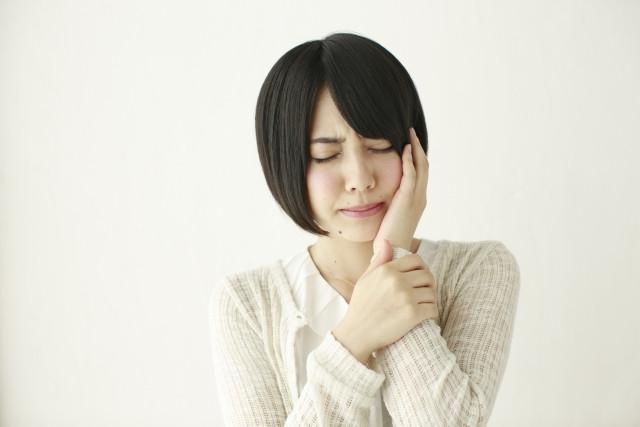 これって歯の痛み?