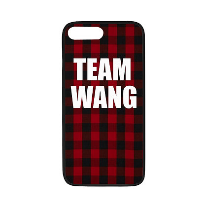 Team Wang - Phone Case