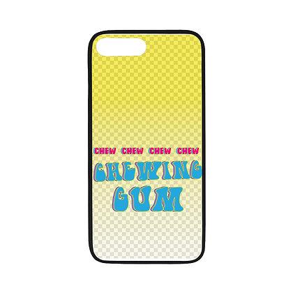 Chewing Gum - Phone Case