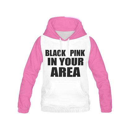BlackPink In Your Area - Hoodie