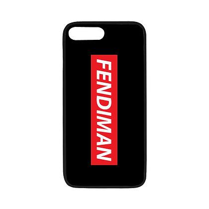 Fendiman- Phone Case
