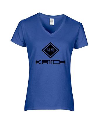 KATCH V Neck - Womens