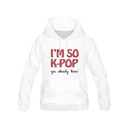 So Kpop - Hoodie