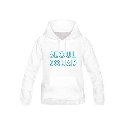 Seoul Squad Retro - Hoodie