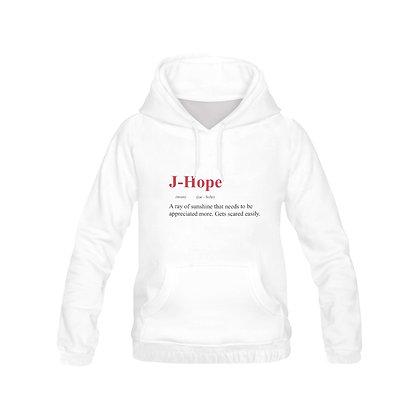 Jhope Definition - Hoodie