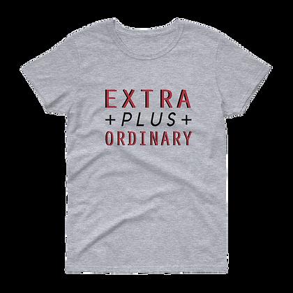 Extra + Ordinary